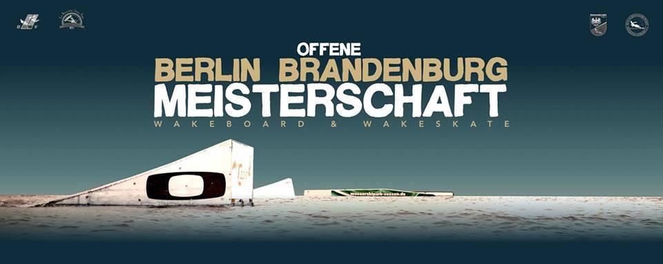 offene berlin brandenburger wakeboard und wakeskate meisterschaft cable 2016 wasserskipark. Black Bedroom Furniture Sets. Home Design Ideas