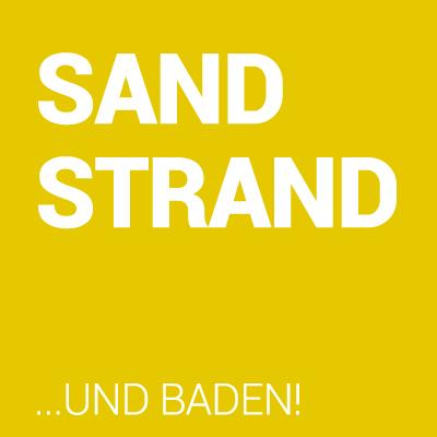Baden am See Berlin Brandenburg und Potsdam mit tollem Strand