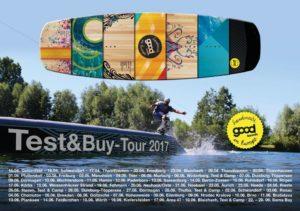 Goodboard 2017