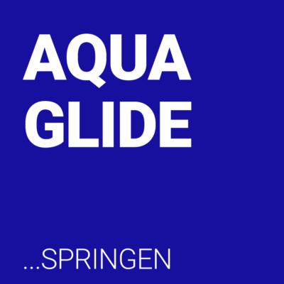 Aquaglide Park am Wasserskipark Zossen